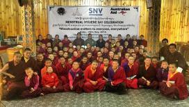 SNV - MHM Day 2016