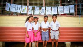 WASH in Schools - PARLE field trip